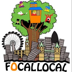 Profile picture of focallocal